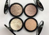 2018 Beverly Illuminator Face Polvere Makeup Miner Foundation Powder Maquillaje 4Color Face Bronzer Evidenzia Contorno Impostazione Polvere