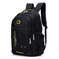 Student' s Waterproof Oxford Backpack Men Women Quality ...