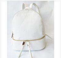 유명 브랜드 배낭 패션 여성 레이디 블랙 레드 배낭 가방 매력 배낭 스타일 6 색 13245