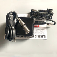 Pairay E-Tırnak Tırnak 20mm 16mm Bobin Isıtıcı Elektrikli DAB Tırnak Kutusu Kiti Sıcaklık Kontrol Rig Cam Bongs Banger E Kuvars Için