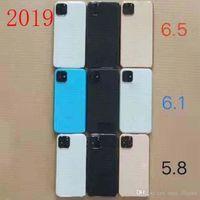 Für Iphone 11 6.5 2019 gefälschte blinde Form für Iphone 6.1 5.8 2019 Dummy Glas Handy-Modell Maschine Anzeige Nichtarbeits