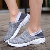 UPUPER Breathable Mesh Casual Shoes Women Sneakers Shoe Ligh...