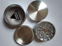 Space CASE® 4pc Aluminum Herb Grinder smoking cigarette screender smoke grender VS sharpstone