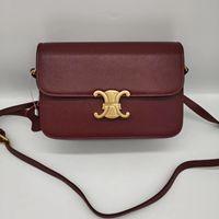 VeraStore 23CM البقر جلدية فاخرة حقائب النساء حقيبة الكتف أكياس مصمم للمرأة الماركات الشهيرة أنثى 2019