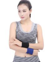 Top aptidão atlética moda high-end bolso com zíper toalha de esportes quente protetor esportes pulseira para homens e mulheres Sports Segurança de pulso