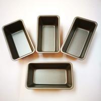 (Juego de 4) profesionales Mini Pan sartenes (capa antiadherente perfecta, FDA, LFGB estándar)