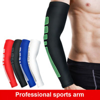 1PCS Non- Slip Silicone UV Protection Cycling Arm Warmers Bas...