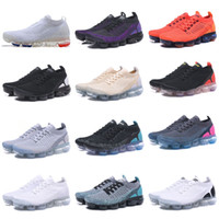 2019 New 2. 0 Men Casual Shoes For Women Mens White Black 2 u...