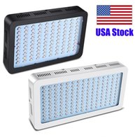 USA Stock 1500W High Power LED Grow Light with 8 Bands Full ...