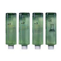 Lowest price!!! For Normal Skin hydra Peeling Solution 4 Bottles facial beauty anti aging Serum Hydra Dermabrasion Facial Serum