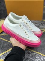 С коробкой и пылью сумка Stellar stellar повседневная мода обуви женщин кроссовки белые розовые кроссовки 35-40