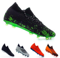 Future Netfit Griezmann 19. 1 FG Soccer Shoes, Soccer Football...