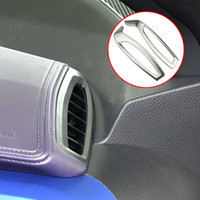 Zlord Car Interior Air Vent Protection Cover Air Condition O...
