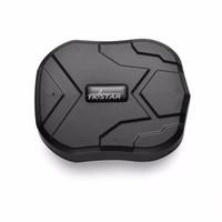 TKSTAR 방수 자석 자동차 GPS 트래커 TK905 차량 트래커 GPS 로케이터 대기 90 일 실시간 수명 무료 추적