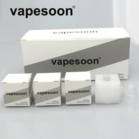 20pcs Authentic VapeSoon Replacement Glass Tube For Freemax ...