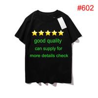 uomini gucci  t shirt  progettista del mens magliette di lusso maglietta 2020ss magliette di estate lettera Braned stampati moda classica womenn degli uomini camicie di design