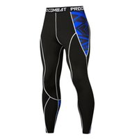 running tights men' s fashion casual pants fitness sport...