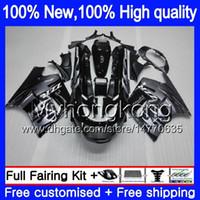ZZR 1100 für Kawasaki ZX 11R ZZR1100 1993 1998 1999 2000 2001 208MY.59 Silber Flammen ZX11 ZZR1100 ZX11R 93 01 ZX11R 93 98 99 00 01 Verkleidungs