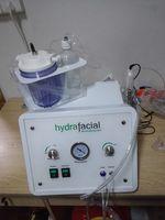 2017 новейший 4 в 1 skin srubber кислородный пилинг hydra microdermabrasion machine для очищения кожи подтяжки лица hydra facial home use