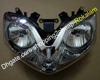 Фара Лампа для Honda CBR600 RR F4 F4i 2002 2003 2001 2004 2005 2006 2007 FS FI мотоциклов Лампы запчастей