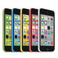Apple iPhone 5C iPhone5C With Touch ID 1GB RAM 16GB 32GB ROM...