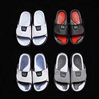 Diseñador de la marca Zapatillas de baloncesto Sandalias para hombres y mujeres Zapatillas para hombres Zapatillas de baloncesto Zapatos casuales Zapatos para caminar al aire libre talla 13 Con caja