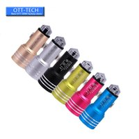 3.1A Safety Hammer Aluminium Metal Dual USB Car Charger For iPhone 11 8 7plus iPad CellPhone 2 USB ports Fast Charge Plug