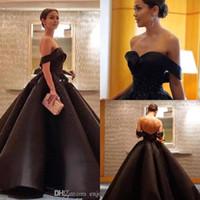2019 우아한 Appliqued 이브닝 가운 새로운 오프 숄더 볼 가운 공식 파티 드레스 긴 장관 드레스 사용자 지정 만든 BC1445