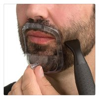 Five Sizes Beard Care Grooming Kit Beard Modeling Tool with ...