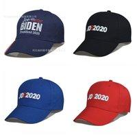 Joe Biden Beyzbol Şapkası 2020 Amerika Başkanlık Aday Seçim Nakış Snapbacks Spor Şapka Açık Aksesuarları trialorder 8 5sx D2