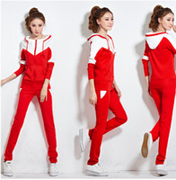 New Ladies' Sanitary Clothing, Leisure Sports Suit, Sani...