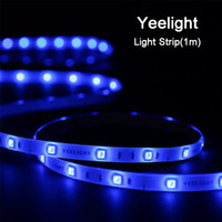 Youpin Yeelight Smart Light Strip PLUS 1m LED RGB Color Stri...