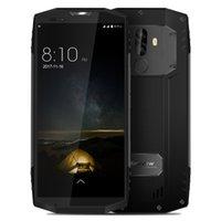 "2020 BV9000 PRO IP68 방수 내진성 휴대 전화 안드로이드 7.1 5.7 ""6기가바이트 RAM 1백28기가바이트 MT6757CD 옥타 코어 4180mAh NFC 4G Blackview VS Oukit"
