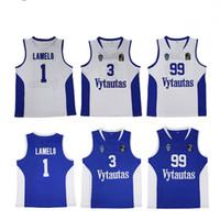 NCAA 2018 Vytautas LaMelo Ball   1 LiAngelo Ball   3 LaVar Ball   99  Birstono 021b43d53