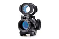 Z-TAC التكتيكية riflescopes 20 ملليمتر منخفضة جبل مايكرو 1x24 ريد دوت البصر نطاقات البصريات للصيد التكتيكية البصر