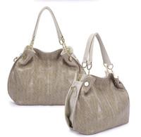 Kadın PU Deri Çanta Omuz Çantası Messenger Bez Timsah Desen Çantaları Çanta Kadınlar Ünlü Markalar bolsos
