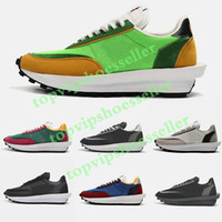 2020 New Designer Chaussures Sacai LDV Waffle Mens Shoes For...