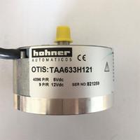 1PCS OTIS 오티스 엘리베이터 호스트 인코더 TAA633H121 신규 박스 무료 배송 신속 배송 문의하시기 바랍니다.