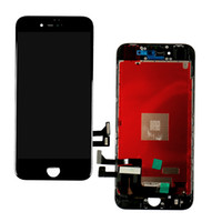 LCD Display For iPhone 8 8 Plus Touch Screen Digitizer Assembly Parts LCD Replacement For iPhone 8P Black White Color