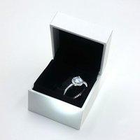 NEUE 925 Sterling Silber CZ Diamant RING LOGO Original Box für Pandora Hochzeit Ring Engagement Schmuck Ringe für Frauen Mädchen