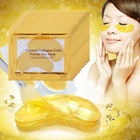 Collagen Gold Eye Mask Eye Patch Face Mask Eye Patches for t...