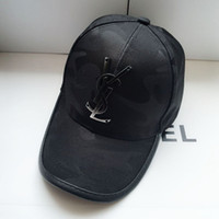 5fb7a254ec961 Wholesale embroidered beret for sale - 2019 latest brand Womens and men  baseball cap design sun