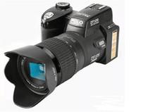 Neue Protax D7300 Digitalkameras 33MP Professionelle DSLR-Kameras 24x Optischer Zoom Telee