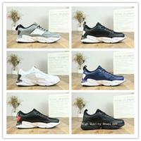 competitive price 026de f5dee Nuevo FALCON W Retro Net Surface zapatos cómodos para correr Deportes de  buena calidad Negro Blanco