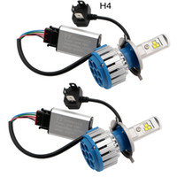 2020 2X جديد PlugPlay T1 توربو بقيادة السيارة الأمامي H1 H3 H4 H7 H8 H9 H11 9004 9005 9006 880 881 الجري الخفيف مصباح في canbus