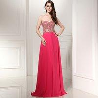2002 vestidos de noche una línea vestido formal Champagne largo desfile de vestido Abendkleider Abiye LX214