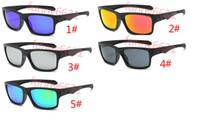 Livraison gratuite homme récent de la marque Wind lunettes de soleil femme nouvelle couleur Lunettes de soleil vélo moto lunettes fendeur 5colo