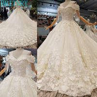 wholesale High Quality Sweetheart Ball Gown Wedding Dresses ...