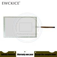 Orijinal YENİ TP1500 Konfor 6AV2124-0QC02-0AX1 6AV2 124-0QC02-0AX1 PLC HMI Sanayi dokunmatik ekran paneli membran dokunmatik
