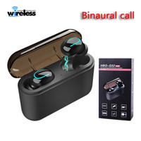 HBQ Q32 tws Wireless bluetooth headphones Earphones Bluetoot...